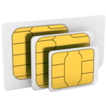 Pay as you Go SIM cards in Dunmow